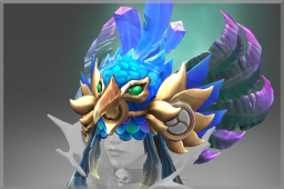Cosmetic icon Crown of the Brightshroud.png
