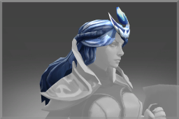 Cosmetic icon Style of Nightsilver's Resolve.png