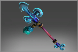 Staff of Gun-Yu - Dota 2 Wiki