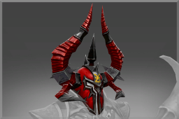 Cosmetic icon Eternal Helm of the Chaos Chosen.png