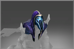 Cosmetic icon Helm of Enveloping Despair.png