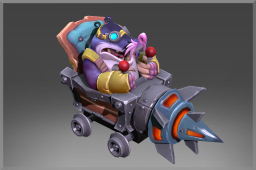 Cosmetic icon Eimer Hillburrow - Drillbit Dozer Style Unlock.png