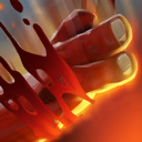 Fists of Axe Unleashed Culling Blade icon.png