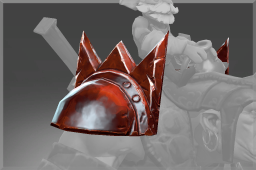 Cosmetic icon Waaagh Spaulders of Big 'Un.png