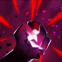 Mantle of Grim Facade Shadow Poison Release icon.png