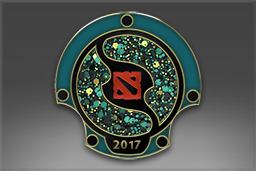 Cosmetic icon Pin The International 2017 Attendee.png