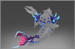 Cosmetic icon Razor Spines of the Sunken Gaoler.png