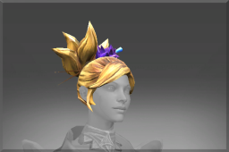 Cosmetic icon Brooch of the Icebound Floret.png