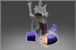 Cosmetic icon Cape of the Impossible Realm.png