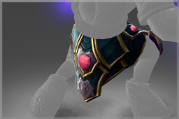 Cosmetic icon Belt of the Forgotten Tactician.png