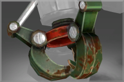 Cosmetic icon Claw of the Trailblazer.png