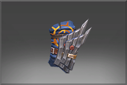 Cosmetic icon Gauntlet of the Hinterland Stalker.png