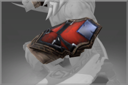 Cosmetic icon Gauntlets of the Primeval Predator.png