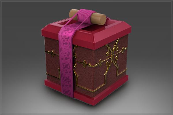 Wrapped Gift - Dota 2 Wiki