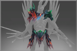 Cosmetic icon Armor of the Foulfell Corruptor.png