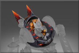 Cosmetic icon Exhaust of the Molten Destructor.png