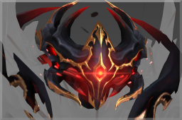 Cosmetic icon Souls Tyrant Head.png