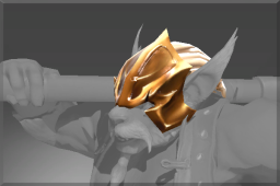 Cosmetic icon Mane of the Tipsy Brawler.png