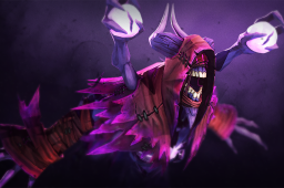 Cosmetic icon Lucid Torment.png