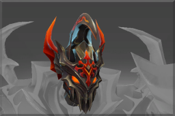 Cosmetic icon War Helm of the Baleful Reign.png