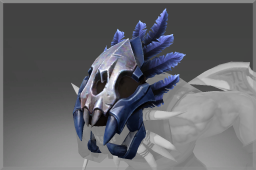 Cosmetic icon Helm of the Primeval Predator.png