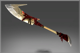 Cosmetic icon Lance of Desolate Conquest.png