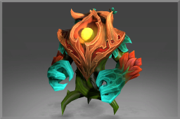 Cosmetic icon Treant of the Truebark Adherent.png