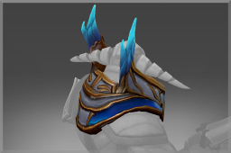 Cosmetic icon Mantle of the Battlehawk.png