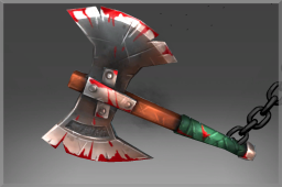 Cosmetic icon Battleaxe of the Butcher's Wake.png