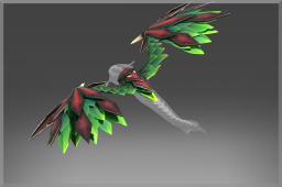 Cosmetic icon Barding of the Siege-Drake.png