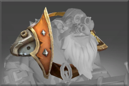 Cosmetic icon Spaulders of the Exact Marksman.png