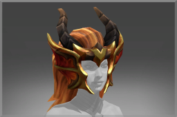 Cosmetic icon Helm of the Enthaleen Dragon.png