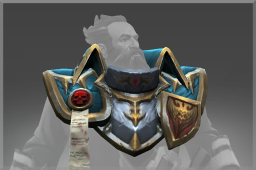 Cosmetic icon Pauldrons of the Witch Hunter Templar.png