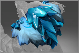 Cosmetic icon Hide of the Crystal Drift.png