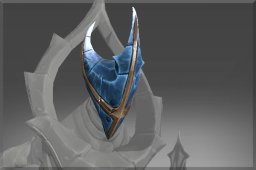 Cosmetic icon Mask of the Lightning Lord.png