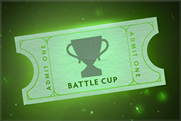 Cosmetic icon Fall 2016 Battle Cup Ticket.png