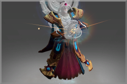 Cosmetic icon Armor of the Crystal Path.png