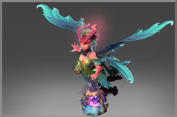 Cosmetic icon Curse of the Winter Rose.png