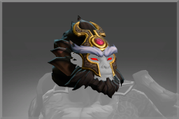 Cosmetic icon Helm of the Dragon Palace.png