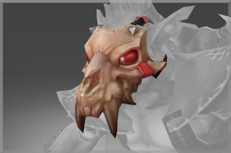 Cosmetic icon Skull of the First Hunt.png