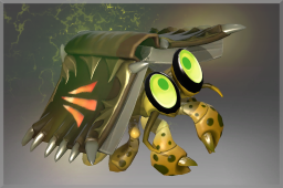 Cosmetic icon Necronomicon Shell Style Upgrade.png
