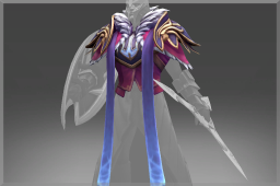 Cosmetic icon Armor of Eternal Night.png