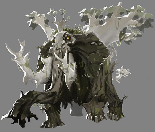 Файл:Treant Protector Concept Art1.jpg