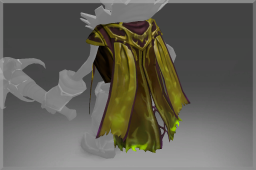 Cosmetic icon Cape of the Narcissistic Leech.png