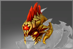 Cosmetic icon Helm of the Hunter's Glory.png