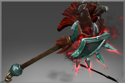 Cosmetic icon Infernal Menace.png