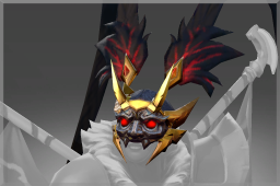 Cosmetic icon Helm of Zhuzhou.png