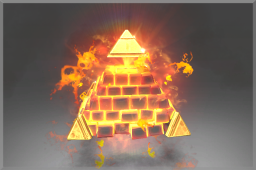 Cosmetic icon Honor of the Temple of the Fallen Sun.png