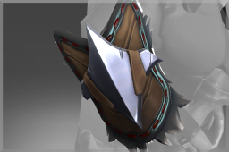 Cosmetic icon Bracers of the Silver Fox.png