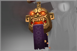 Cosmetic icon Tribal Pathways Lantern.png